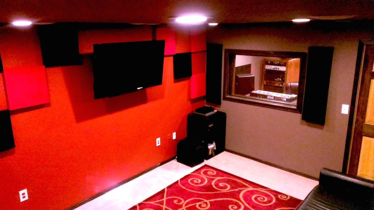 Persuasion Sound Studios